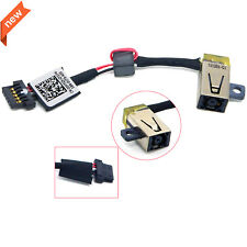 AC DC POWER JACK CABLE HARNESS SOCKET FOR Dell XPS 2oz-02R5-A00 CN-00P7G3-GT074