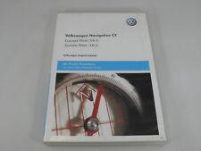 VOLKSWAGEN NAVIGATION CY EUROPA WEST V6.1 / 1T0 919 859 / 1T0 051 859 M