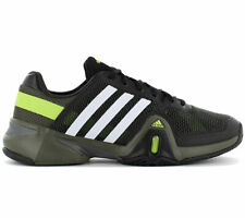 Adidas Adipower Barricade 8 Men's Tennis Shoes F32330 Sports Shoes Black New