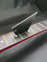 Professional Stainless Steel Guitar Fret Rocker Leveling Luthier Tool