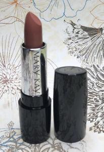 Mary Kay Gel Semi-Matte Lipstick BLUSH VELVET 157977 ~New In Box~ Free Shipping!
