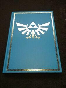 VGC Nintendo The Legend Of Zelda Skyward Sword Official Prima Game Guide Book