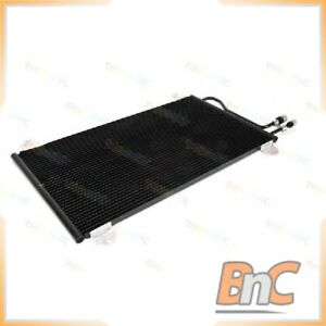 AIR CONDITIONING CONDENSER MERCEDES-BENZ THERMOTEC OEM 5132357AA KTT110004 HD