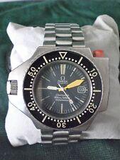 Omega Seamaster Ploprof 600 - 166077 - bracciale 1162 / 162