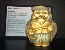 Pot Bellys Historicals / Brain Teaser Figurine