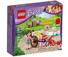 LEGO® Friends 41030 Olivia's Ice Cream Bike NEU OVP NEW MISB NRFB