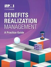 Benefits Realization Management A Practice Guide 9781628254808 | Brand New