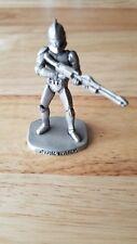 Star Wars Clone Trooper Pewter Figurine