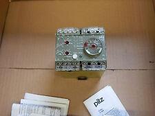 PILZ Wirkleistungsmesser P1WM 5A 400VAC  489010  Unbenutzt