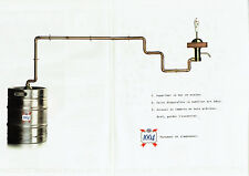 Publicité Advertising 018  1998  La bière 1664  Kronenbourg  (2p) fut
