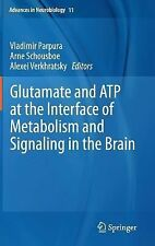 Advances in Neurobiology Ser.: Glutamate and ATP at the Interface of...