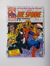 Il ragno-Comic Libro Tascabile n. 30 (è Spider-Man) Condor, Marvel/ad 1-2