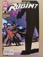 Robin #125 DC Comics 1993 Series 9.6 Near Mint+