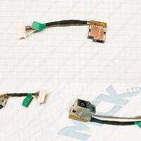 LENOVO FLEX 2-14 POWER SOCKET DC JACK CABLE CONNECTOR 35018662
