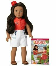 American Girl Nanea - Genuine ( See Description ) & Top Seller