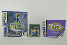 The Legend of Zelda: Oracle of Ages USA - Nintendo Gameboy Advance - GBA - Ninte