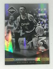 2011-12 Limited Gold Spotlight /25 Anfernee Hardaway #157