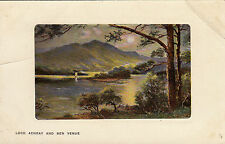 Philco Publishing Co Collectable Scottish Postcards