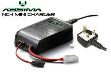 Pico Absima NC-1 Mini Cargador De Batería Para 7.2v NiMH 800ma Pico 4000032