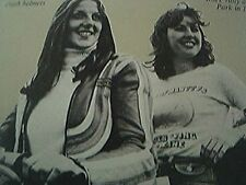 magazine picture - miss motor cycle federation vivienne walker pam kirby