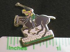 OLYMPIC PIN COLLECTIONS: BARCELONA 1992 OLYMPIC BARCELONA '92 HORSE POLO