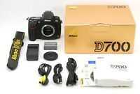 """ N Mint +++ in Box "" Nikon D700 Digital Camera 18K shutter count from Japan #11"
