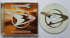 ⭐⭐ The Progressive Years ⭐⭐Brooklyn Bounce ⭐⭐13 Track CD⭐⭐ Zustand : sehr gut ⭐⭐