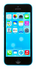 Apple iPhone 5c - 16GB - Blue (Unlocked) Smartphone (CA) VERY GENTLY USED