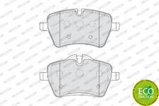 FERODO BRAKE PADS FRONT - MINI COOPER R55 CLUBMAN 2008+ - 1.6L 4CYL - FDB4080