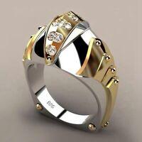Damen Verlobungsring Hochzeit Schmuck Ringe Exquisite Hübsch zONwl flYfE