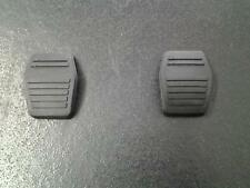 FORD TRANSIT PEDAL RUBBER PAD MK6 MK7 2001-2014 ALL MODELS PAIR NEW