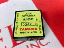 TAMURA IFS0505 (Surplus New not in factory packaging)