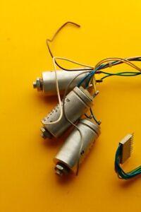 REVOX B77 - MKI 4 Tracks PARTS Motor Original CAP Capacitator 3.5 uF Condensador
