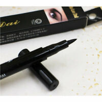 Women Pro Beauty Makeup Cosmetic Eye Liner Pencil Black Liquid Eyeliner Pen New