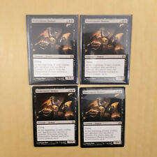 Desecration Demon x4 mtg