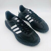 Adidas County x Kamanda Core Black Cloud White EE5667, Men's 11 D