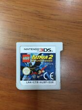 Lego batman 2 DC Super Heroes  3DS cart only