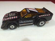 Matchbox Mb-11 Ford Mustang Imsa (Ford Mustang)1983
