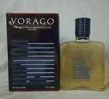 VORAGO de MYRURGIA eau de cologne 200ml splash.