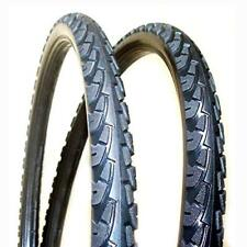 26er 1.95//2.125//1.50 Fixed Inflation Solid Tyre BicycleTire for Mountain Bike