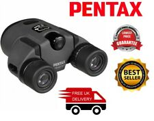 Pentax 8.5x21 Papilio II Porro Prism Binoculars 62002 (UK Stock)