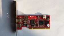 PINNACLE Systems PCI 2x IEEE1394 Adapter Controller