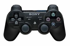 Sony Dualshock 3 Wireless SixAxis Control Pad PS3 Controller Bluetooth UK