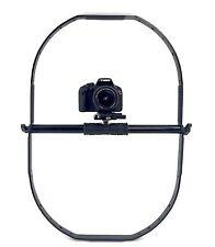 Glide Gear Halo DSLR Video Fig Camera Stabilizer Tripod Steady Mount Rig SYL 560