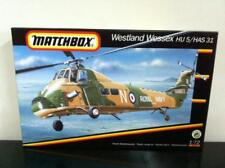 Matchbox Model Kit 1/72 40133 Helicopter Westland WESSEX HU 5 HAS 31 MIB, 1992