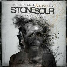 Stone Sour - House Of Gold And Bones Part 1 (NEW CD)