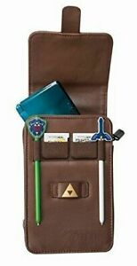 The Legend of Zelda: Adventurer's Pouch Kit Nintendo 3DS XL/3DS/DSi XL/DSi GIFT