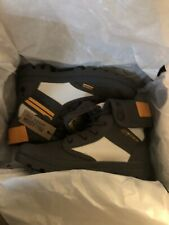 Destiny X Palladium  Baggy TAIKONAUT Boots US Size 4.5 Men's/ 6 Women US In Hand