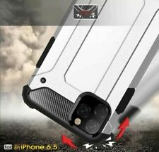 Shockproof Armour Heavy Duty Tough Case Cover  For iphone XR XS MAX  11PRO MAX