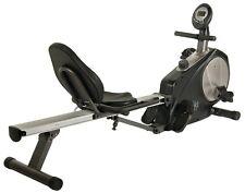 Avari R335 Conversion II Rower /  Recumbent Exercise Bike Rowing Machine Stamina